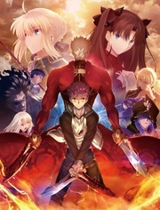 Fate stay night之UBW